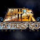 Anunciado Saint Seiya: Soul of Gold para PlayStation 3, PlayStation 4 y PC