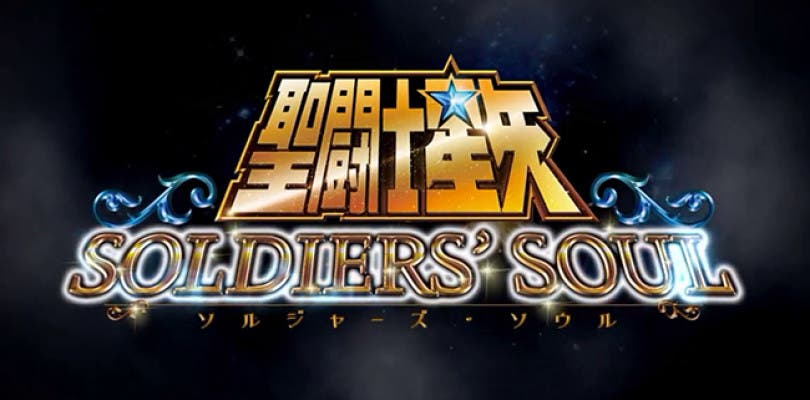 Anunciado Saint Seiya: Soul of Gold para PlayStation 3, PlayStation 4 y PC