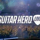 Nuevos shows navideños llegan a Guitar Hero Live