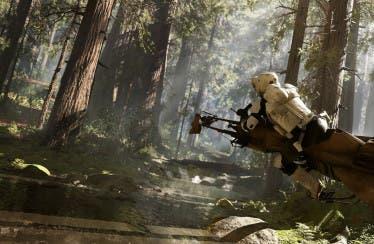 Primeras imágenes, fecha y teaser de Star Wars Battlefront
