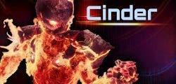 Cinder se muestra en la segunda temporada de Killer Instinct