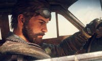 Nuevo trailer gameplay de Mad Max