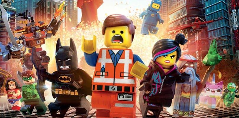 Warner Bros. anuncia las fechas de estreno de las películas de LEGO