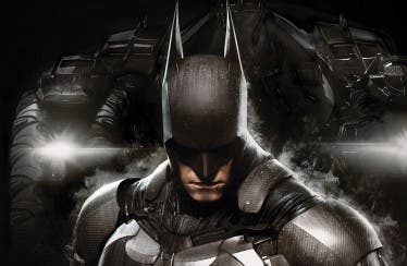Confirmados los combates Dual Play en Batman Arkham Knight