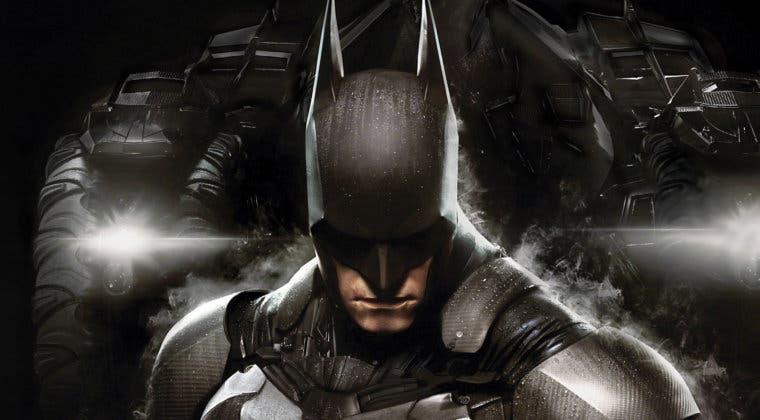 Imagen de Nuevo vídeo de Batman Arkham Knight