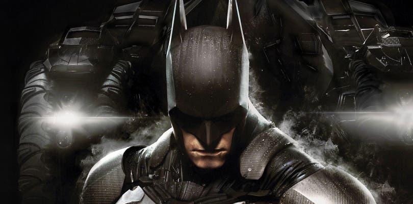 Batman Arkham Knight tendrá menos trofeos de Enigma