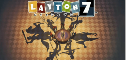 Level 5 anuncia Layton 7, un juego de cartas para iOS y Android