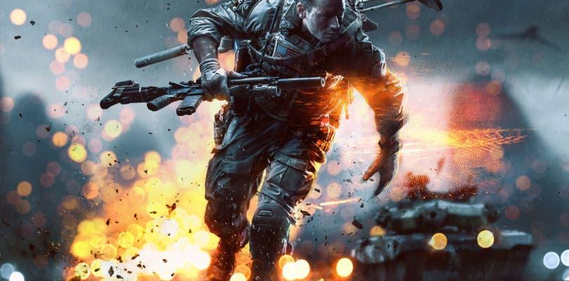Battlefield 4 todavía tiene más jugadores que Hardline