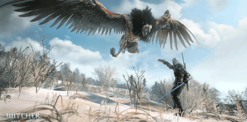 Un bug corrompe las partidas guardadas en The Witcher 3: Wild Hunt