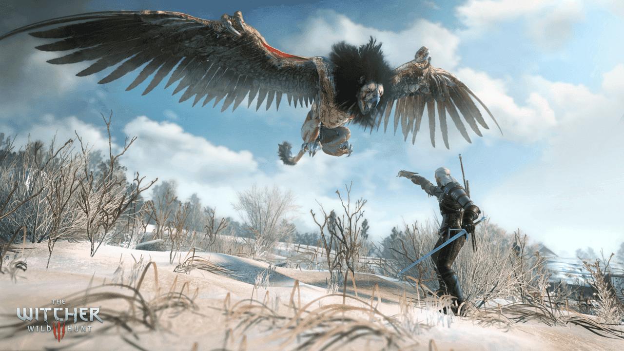 Imagen de La versión de Switch de The Witcher 3 impulsó sus ventas físicas en un 554% en E.E. U.U.