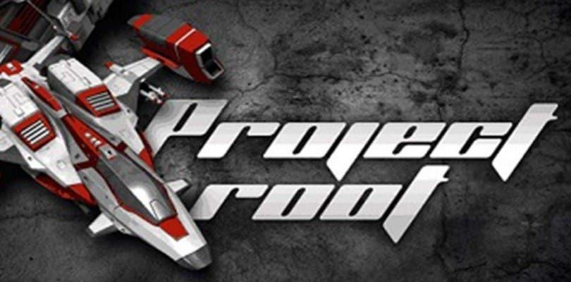 Project Root llegará el 28 de abril a PlayStation 4 y PlayStation Vita