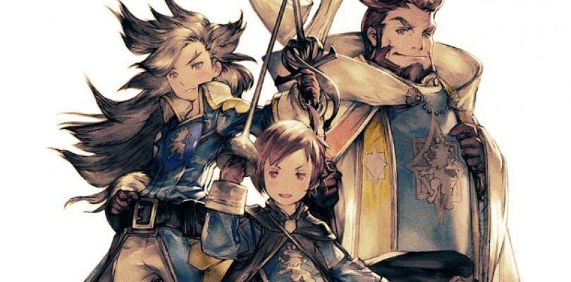 La banda sonora de Bravely Second: End Layer traerá contenido adicional al juego