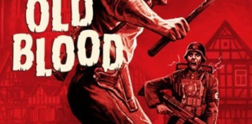 Ya disponible la reserva y pre-descarga de Wolfenstein: The Old Blood
