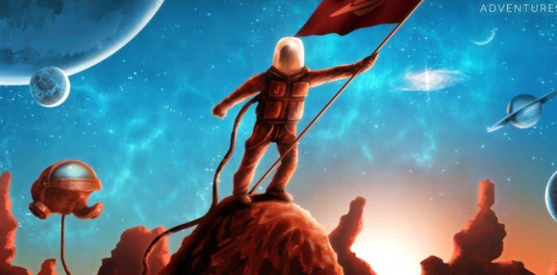 Sorteamos tres claves de Affordable Space Adventures