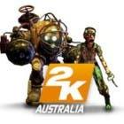 2K Australia cierra sus estudios