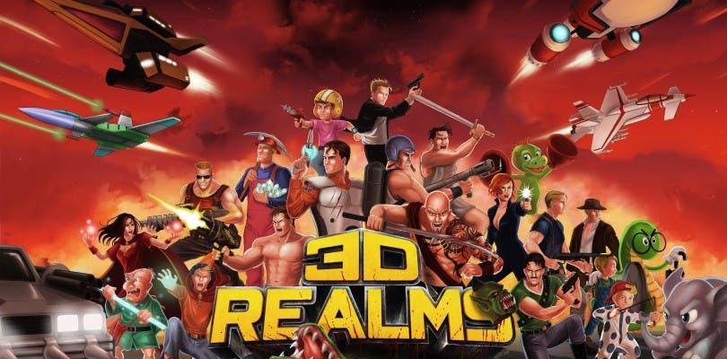 3D Realms Anthology llega a Steam en mayo