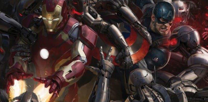 Dos nuevos spots de Vengadores: La era de Ultrón