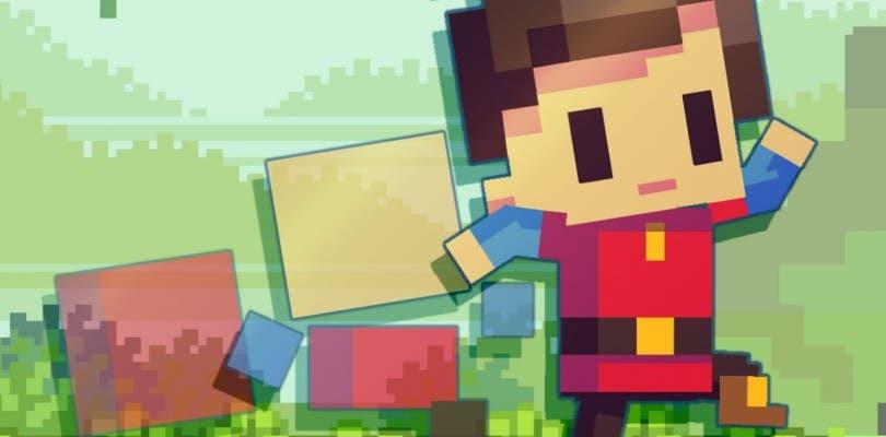 Adventures of Pip llegará a Wii U y Steam en junio