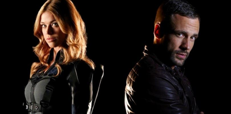Adrianne Palicki y Nick Blood a un paso de protagonizar el spin-off de Marvel's Agents of SHIELD