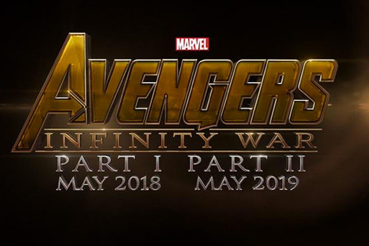 AvengersInfinityWarstitleartLSMarvelStudios