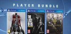 Amazon Italia filtra un pack de PlayStation 4 con Bloodborne, The Last of Us y The Order 1886
