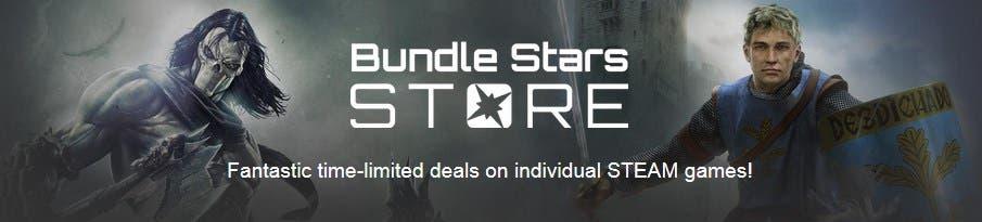 BundleStars-Store ofertas finde areajugones
