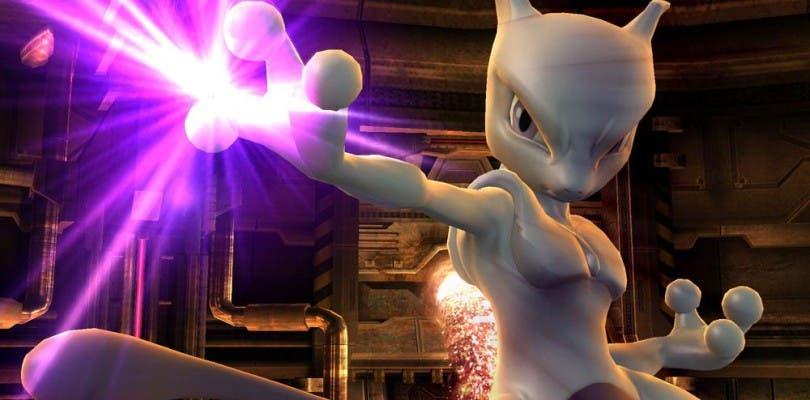 Mewtwo ya tiene fecha y Lucas se unirá al elenco de Super Smash Bros