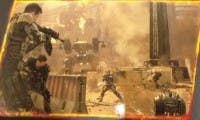 Primera imagen ingame de Call of Duty: Black Ops III