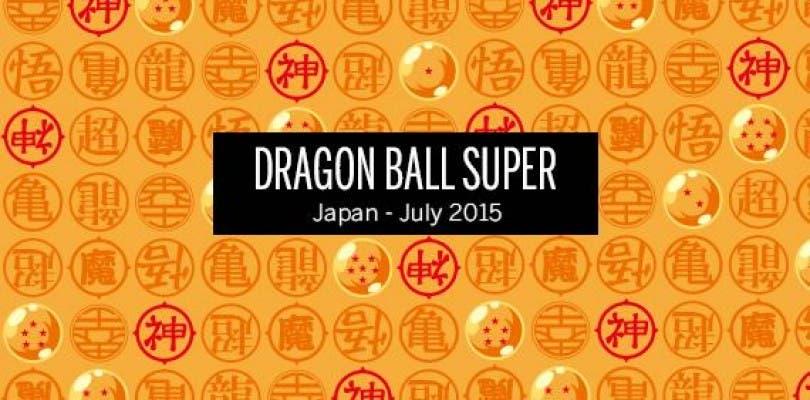 Nuevo Anime de Dragon Ball