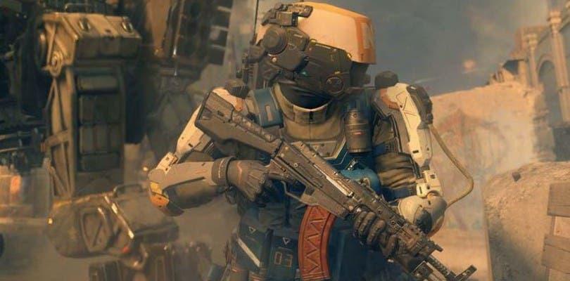 La página de inscripción a la beta de Call of Duty Black Ops 3 ya está en funcionamiento