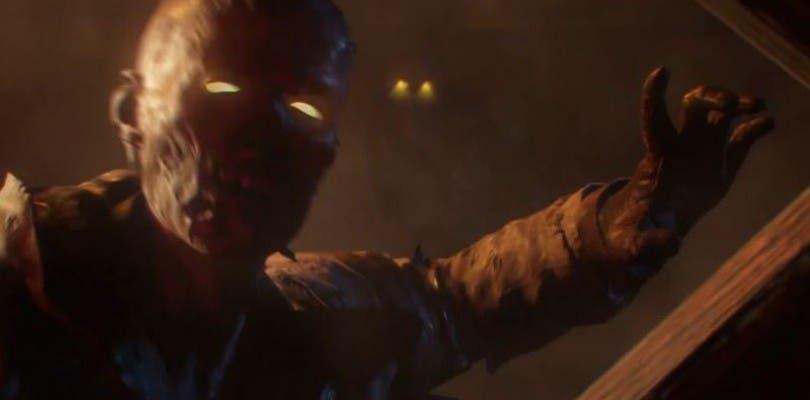 Call of Duty Black Ops 3 permite cambiar entre la campaña, el multi y los zombis sin salir del juego