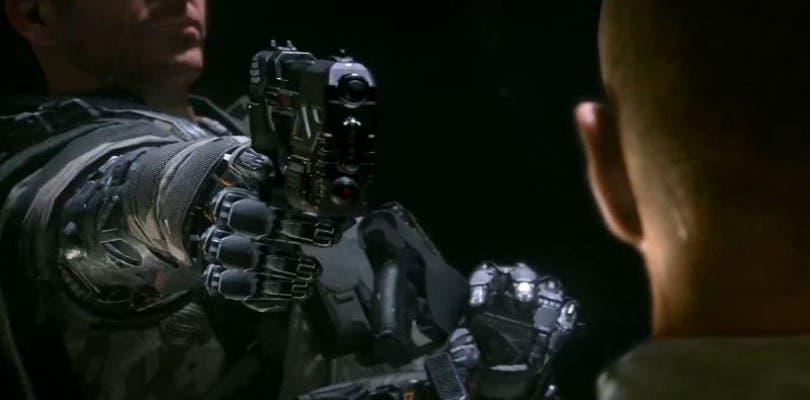 Call of Duty Black Ops 3 – Gunsmith solo permite realizar modificaciones cosméticas a las armas