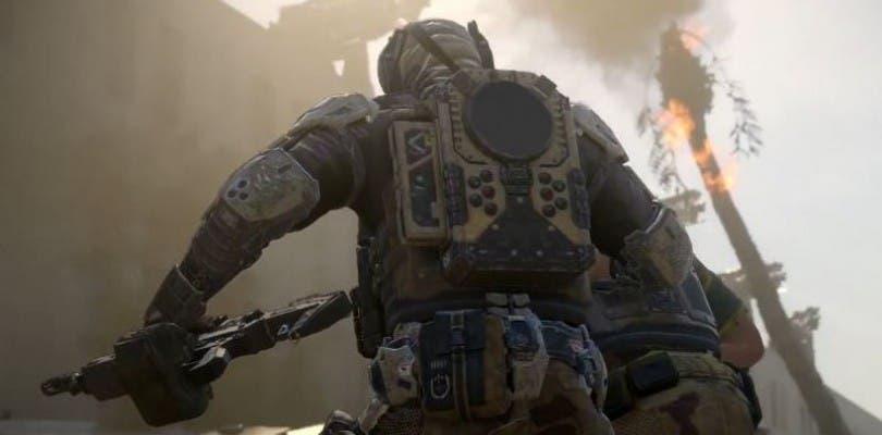Call of Duty Black Ops 3 – Casa segura, TTK y multijugador frenético