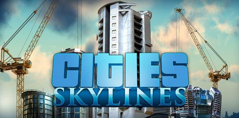 Se desvela el gameplay de Cities: Skylines en Xbox One