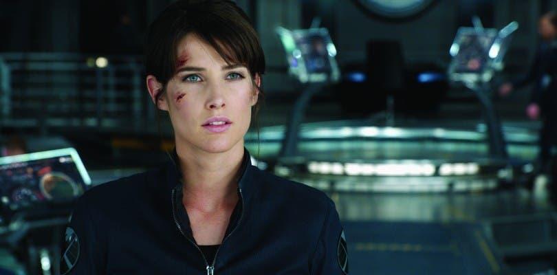 Cobie Smulders volverá a Marvel's Agents of SHIELD