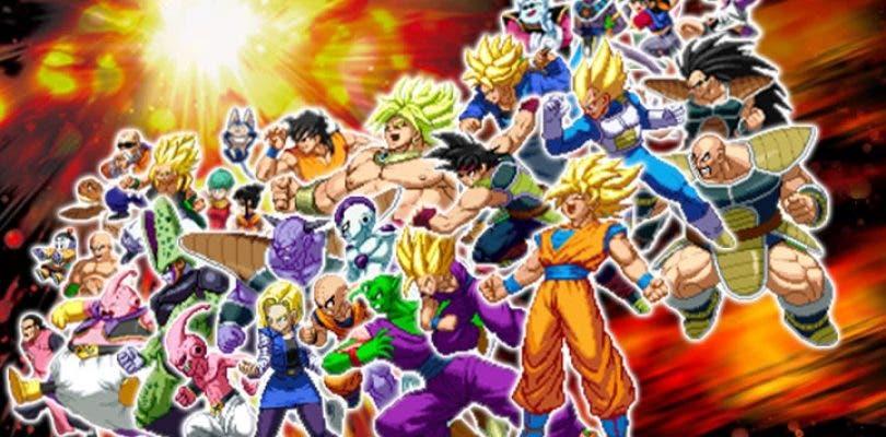 Dos nuevos vídeos Dragon Ball Z: Extreme Butoden muestran los especiales y asistentes