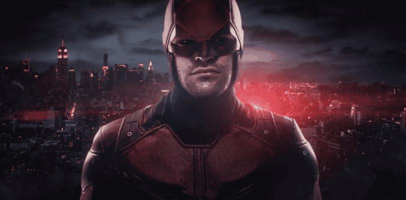 Confirmada la fecha de estreno de la segunda temporada de Marvel's Daredevil