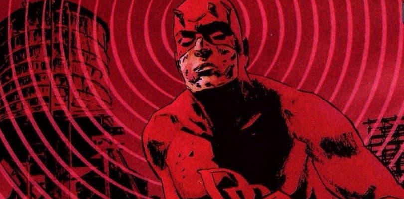 Se confirma que el traje rojo de Daredevil es oficial en un nuevo póster en movimiento