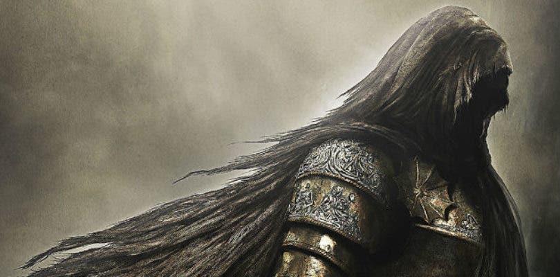 Un bug de Dark Souls 2 de PC tarda un año en arreglarse