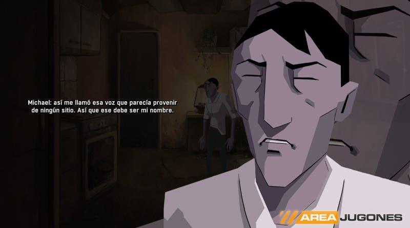 El protagonista de esta aventura se despierta en un mundo totalmente nuevo para él. Del viejo no recuerda nada.