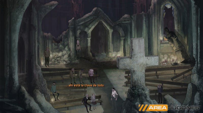 Dead Synchronicity Screenshot Areajugones-31