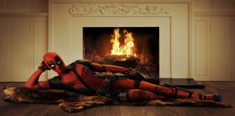 Nuevo avance y póster de Deadpool