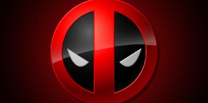 Primeras imágenes de Ryan Reynolds en el rodaje de Deadpool