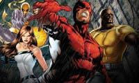 Los Defensores de Netflix podrían aparecer en Avengers: Infinity War – Part 2 y Marvel's Agent Carter estaría cerca de renovar