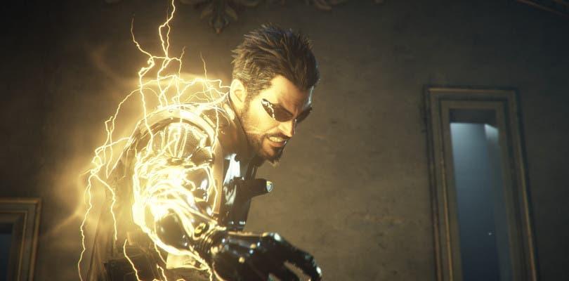 En Deus Ex: Mankind Divided podremos superar jefes sin disparar