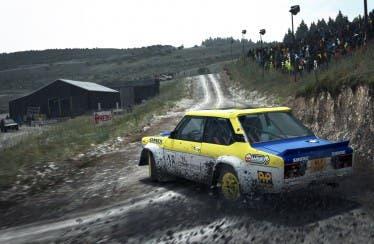 DiRT Rally muestra el contenido de las versiones de consola en un nuevo vídeo