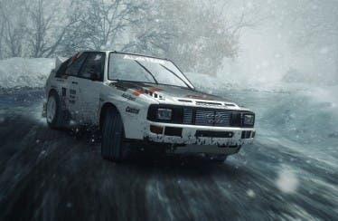 Nuevo diario de desarrollo de DiRT Rally para consolas