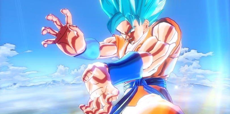El Torneo del Mundo llega a Dragon Ball: Xenoverse