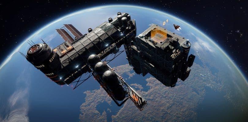 Elite Dangerous llegará a PlayStation 4 a mediados de 2017