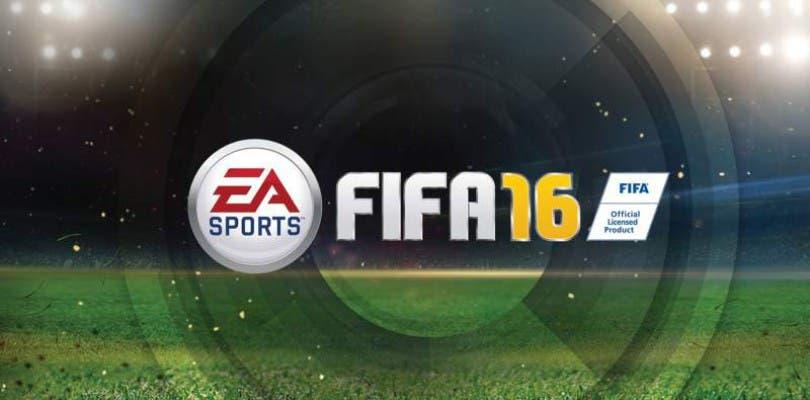 Mañana se desvelarán los primeros detalles oficiales de FIFA 16